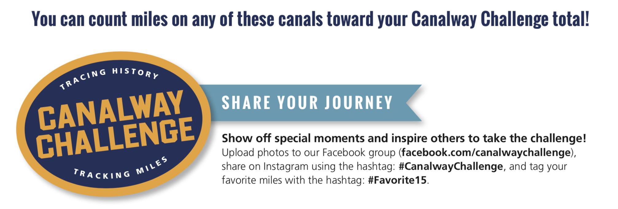 Canalway Social Media