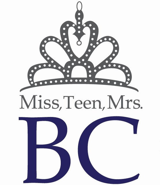 Miss BC Website