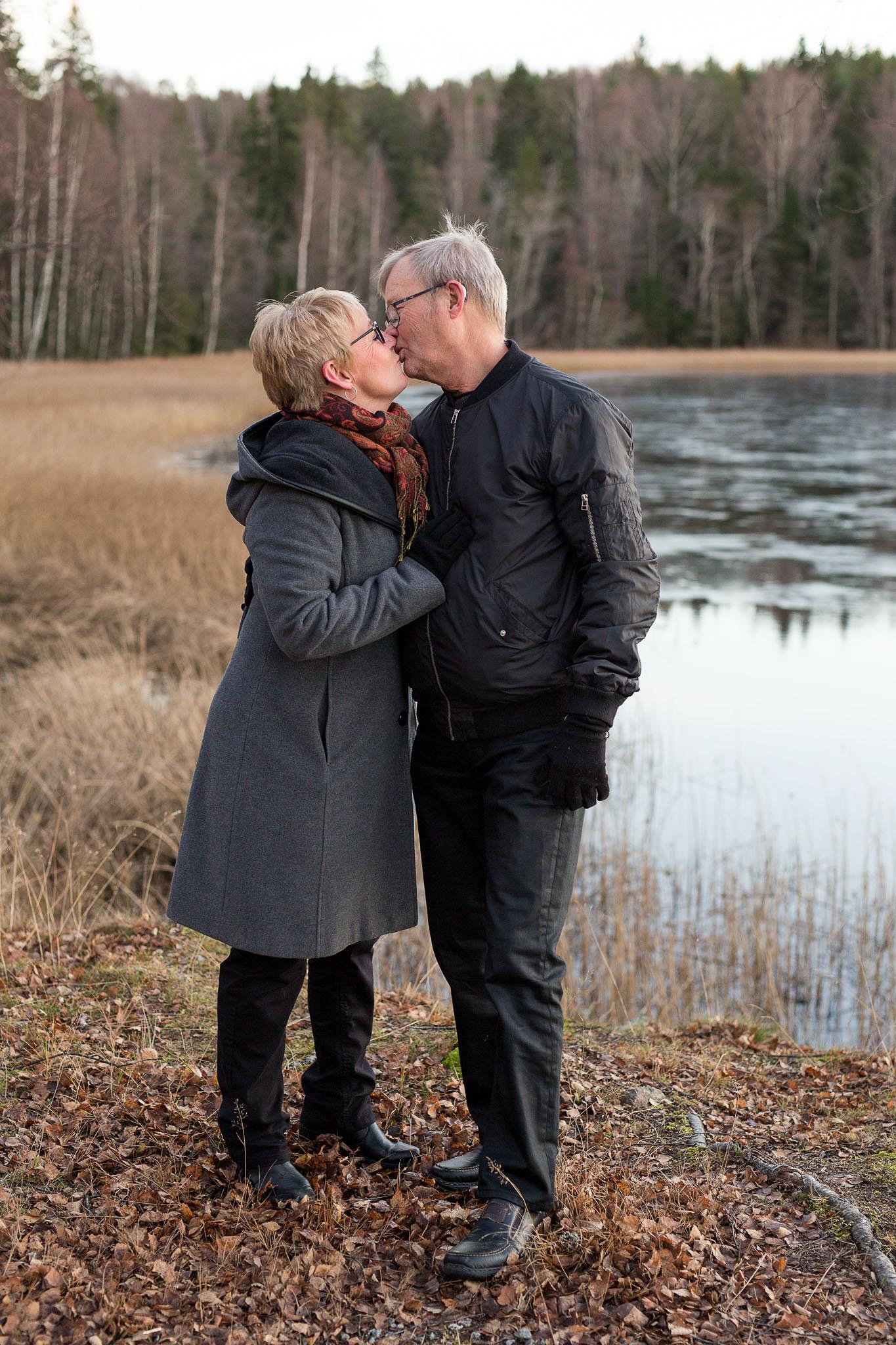 Dejta kvinnor i Hudiksvall Sk bland tusentals kvinnor i