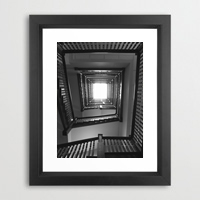 Up Stairs