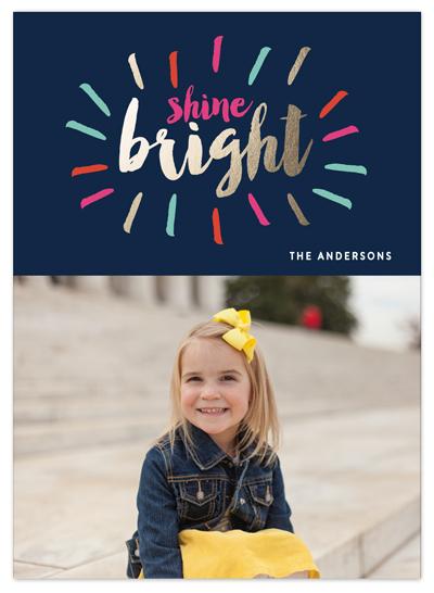 Shine Bright Hanukkah