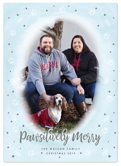Merry Paws