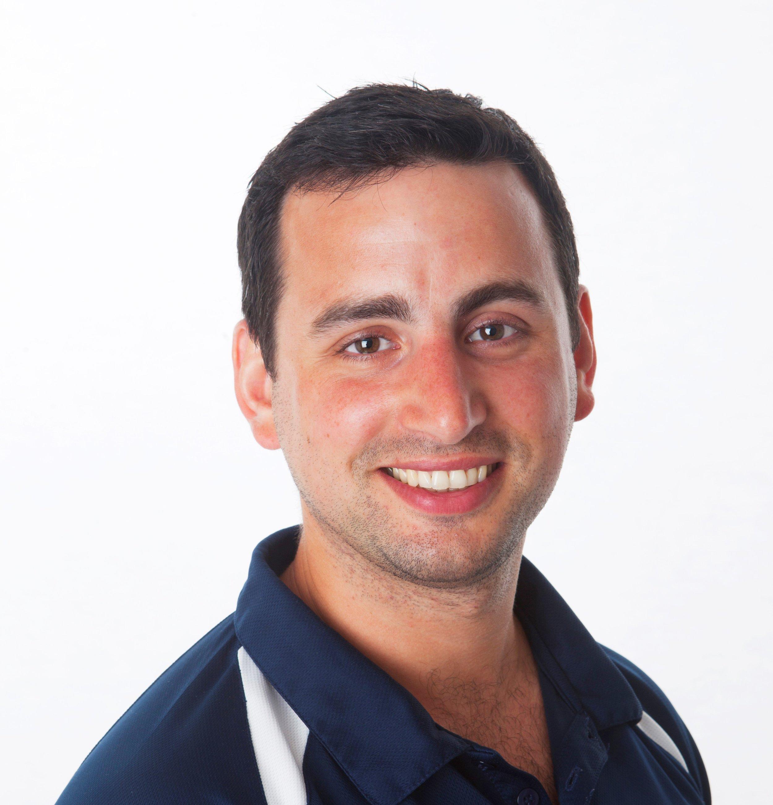 Patrick Kenny - Owner