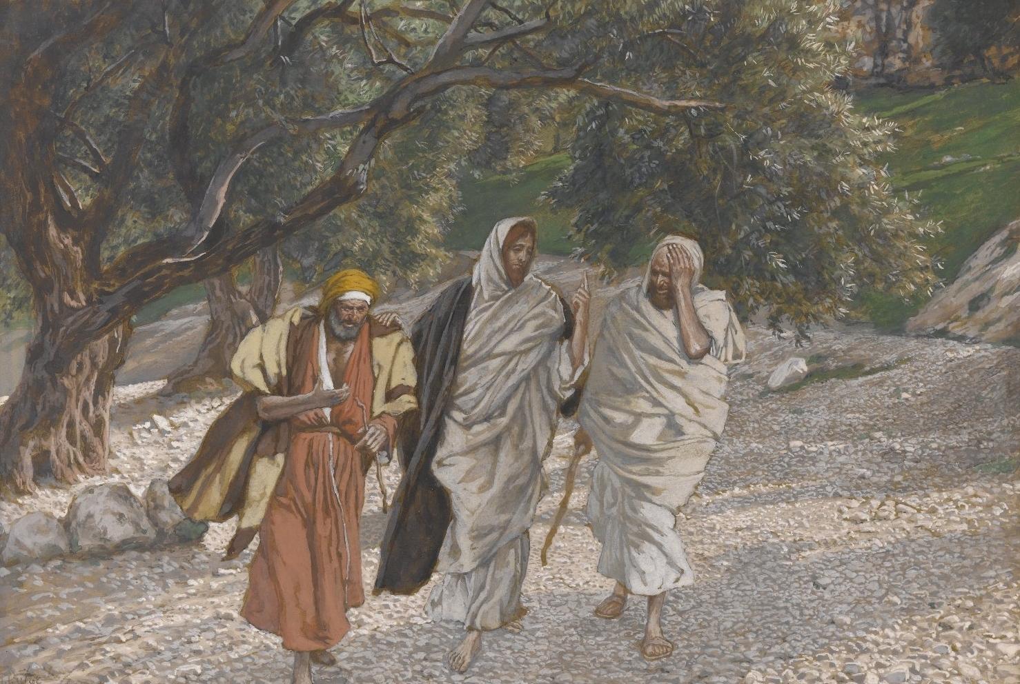 DISCIPLESHIP -