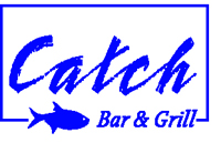 Catch Bar & Grill , 233 Inman Street East, Cleveland's only fresh seafood restaurant.