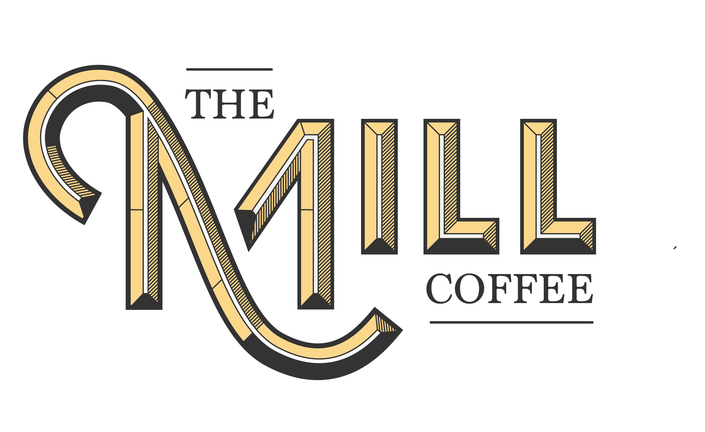 The Mill Coffee , 445 Church Street SE, in The Old Woolen Mill, delicious coffee, tea and pastries in a historic location.