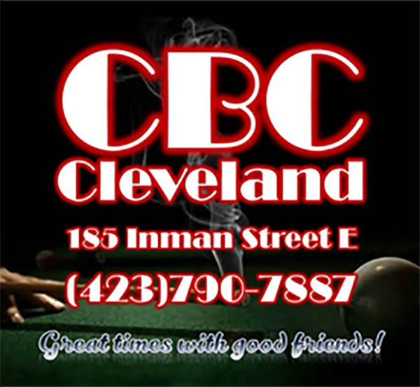Feast Special: Half-off the Virginian Burger   185 Inman Street NE Saturday Hours: 12 p.m. - 3 a.m.  CBC Cleveland is downtown's premiere late-night place. Open until 3 a.m., CBC features great food, a huge beer selection, a full bar, and of course, billiards. Come enjoy great times with good friends at CBC - Cleveland.  B $