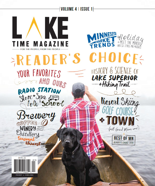 Lake Time Fall Cover.PNG