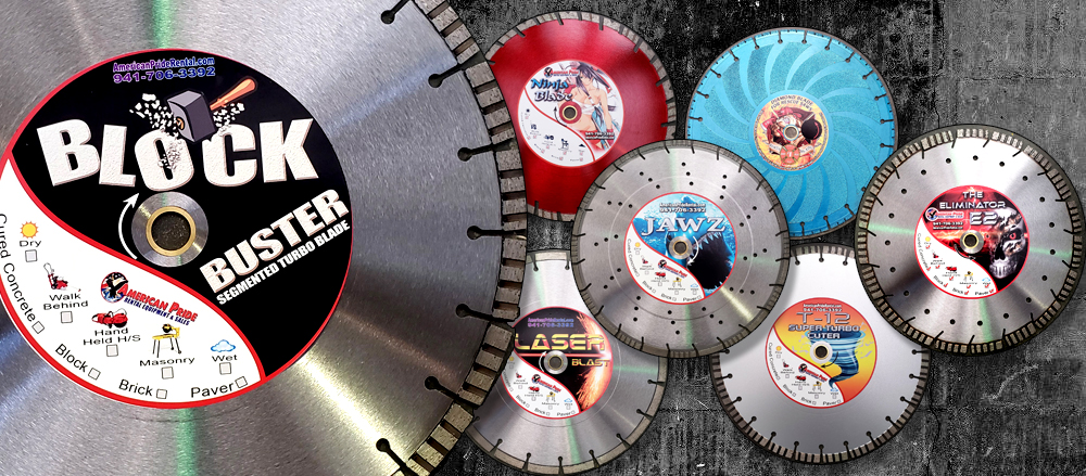 THE DIAMOND BLADE SOURCE - WE SELL HIGH QUALITY DIAMOND BLADES, GET THE BLADES YOU'VE ALWAYS NEEDED AT THE PRICES YOU'VE ALWAYS WANTED.