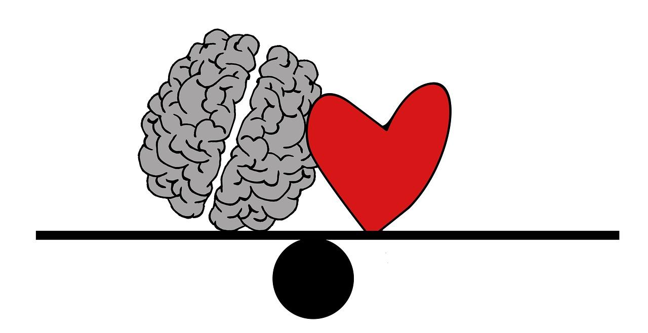 Η εξισορρόπηση του νου και του σώματος, των συναισθημάτων και της σκέψης, βοηθούν να χτίσουμε μία νέα πιο χαρούμενη, σχέση με το φαγητό.