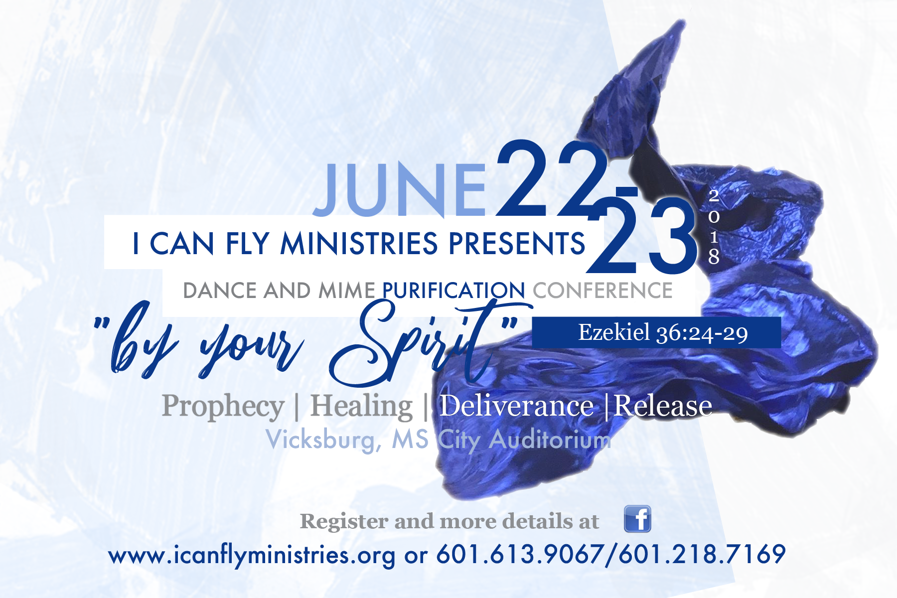 REGISTER TODAY! - LEARN MORE DETAILS ABOUT THE 2018 CONFERENCE & REGISTRATION.