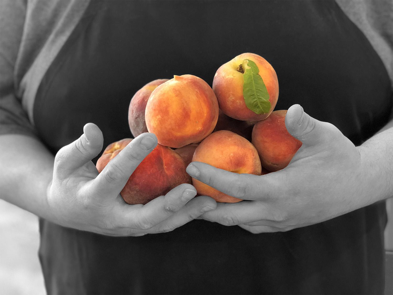 Copy of Copy of Copy of Ela Family Farms Peaches