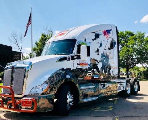 Trucking and transportation company with over 75 years of experience - Who We Are