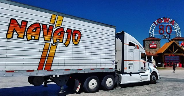 Where will trucking take you this weekend? Send us your photos!