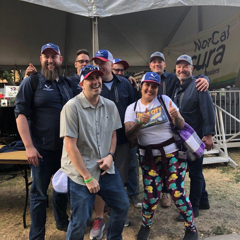 Sac Farm to Fork Festival 2019
