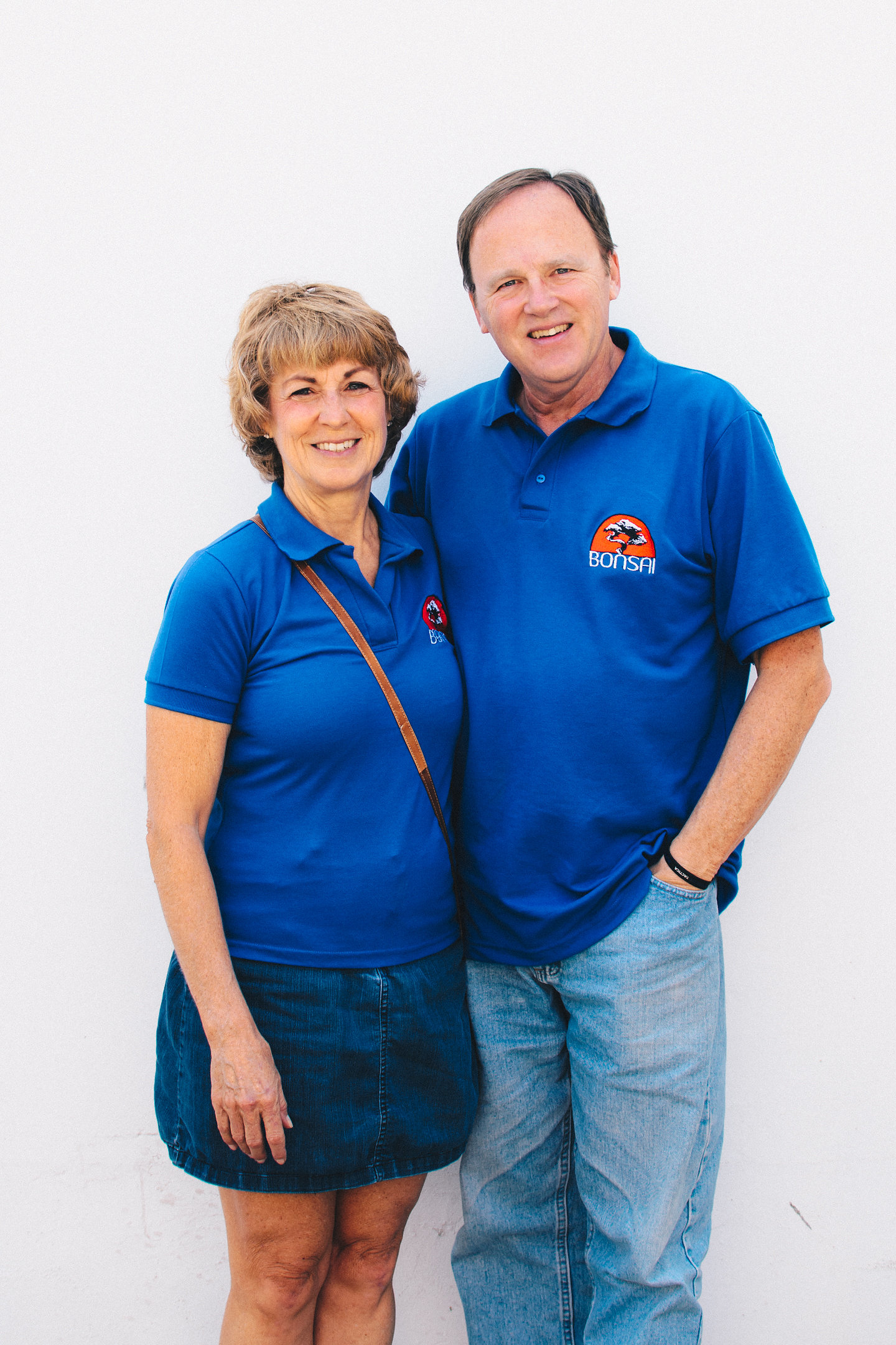 Steve & Robin Wright - Steve and Robin are from the Kansas City, Missouri area. They are retired, but prefer to use the term