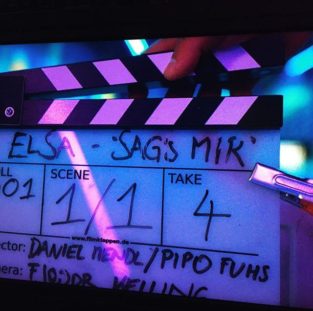 Neues Projekt #elsa #sagsmir #bowling🎳#gregorseberg