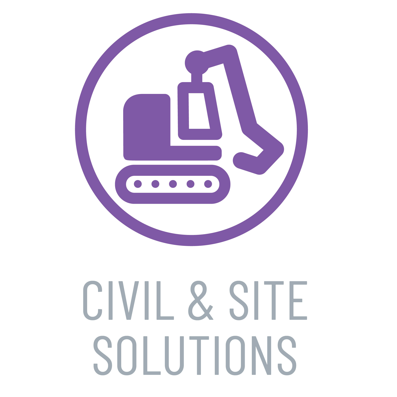 Civl Site Drainage Solutions
