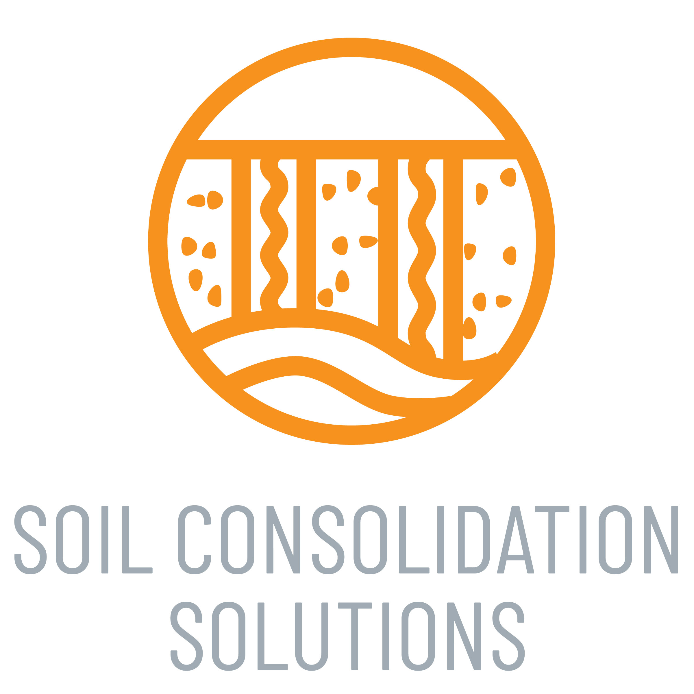 Soil Consolidation Drainage Solutions