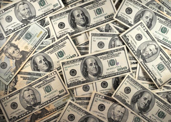 Pay my Bill -