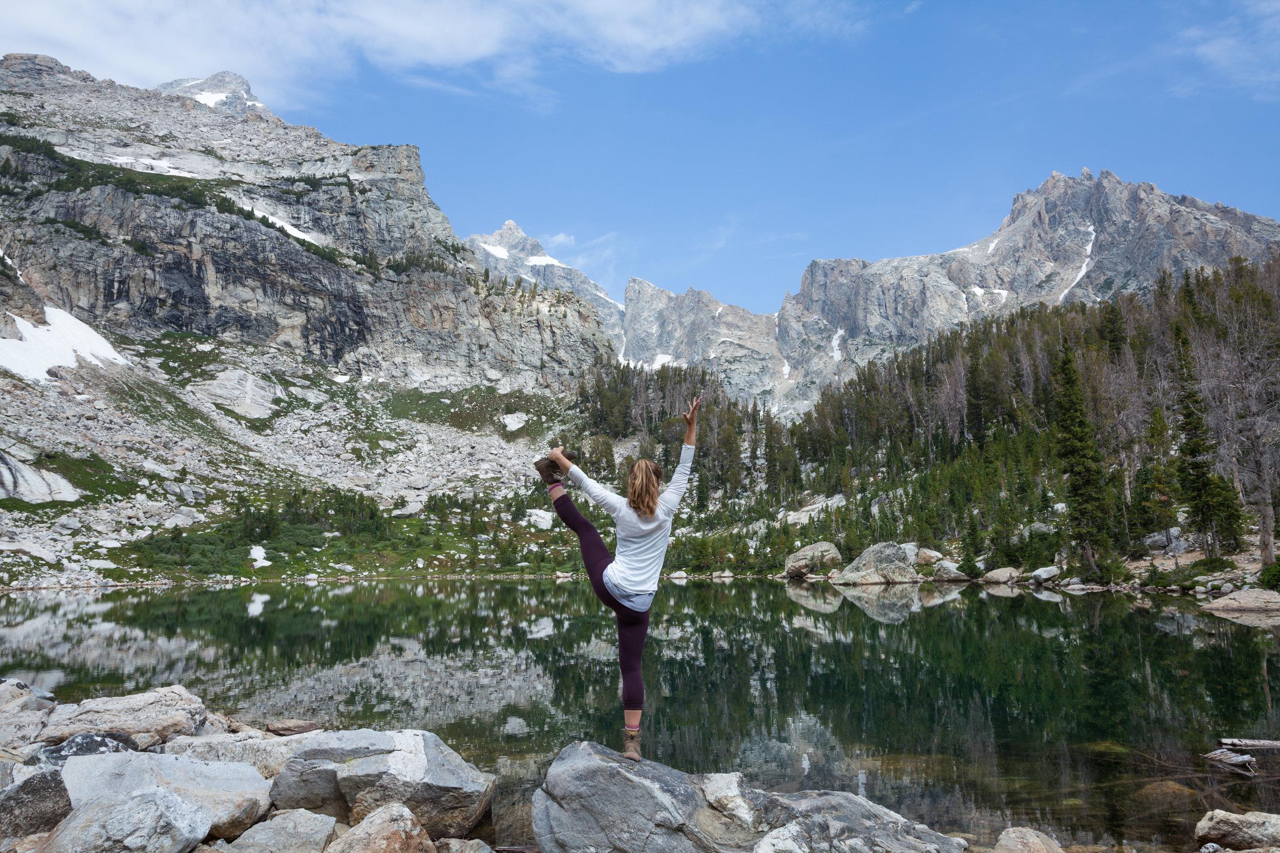 Margaret Elliott Yoga -