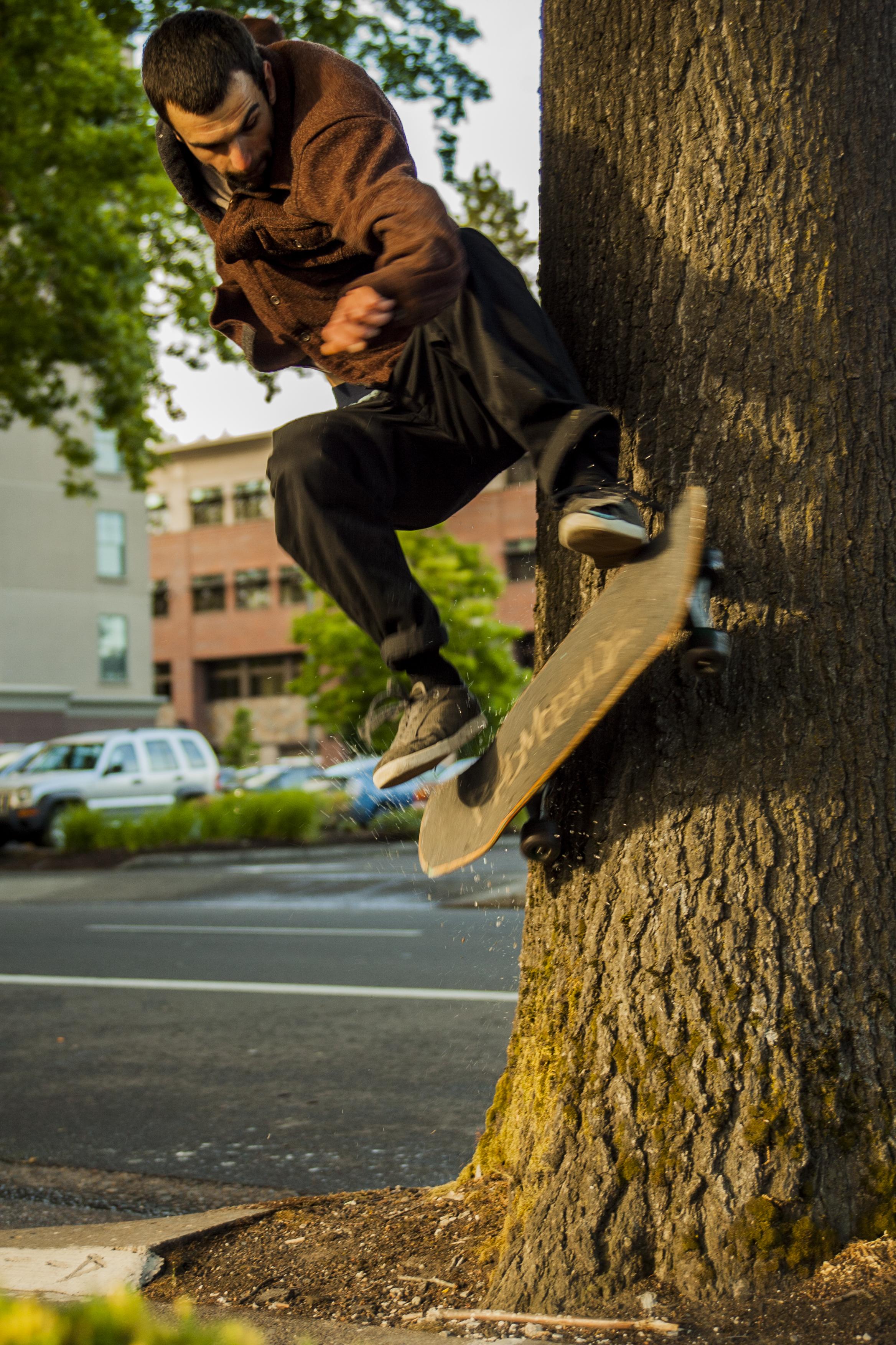 Corey Lewis      Photo - Jeff Tufts