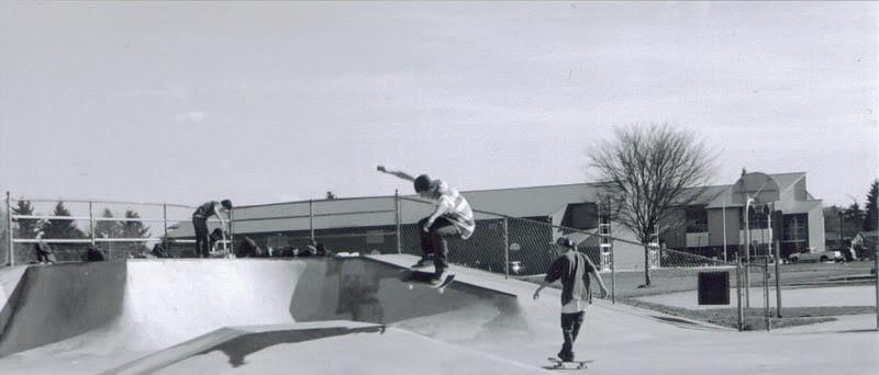 "Drew Bieschke      Photo - Calvin ""Bloodbath"" Ngo"