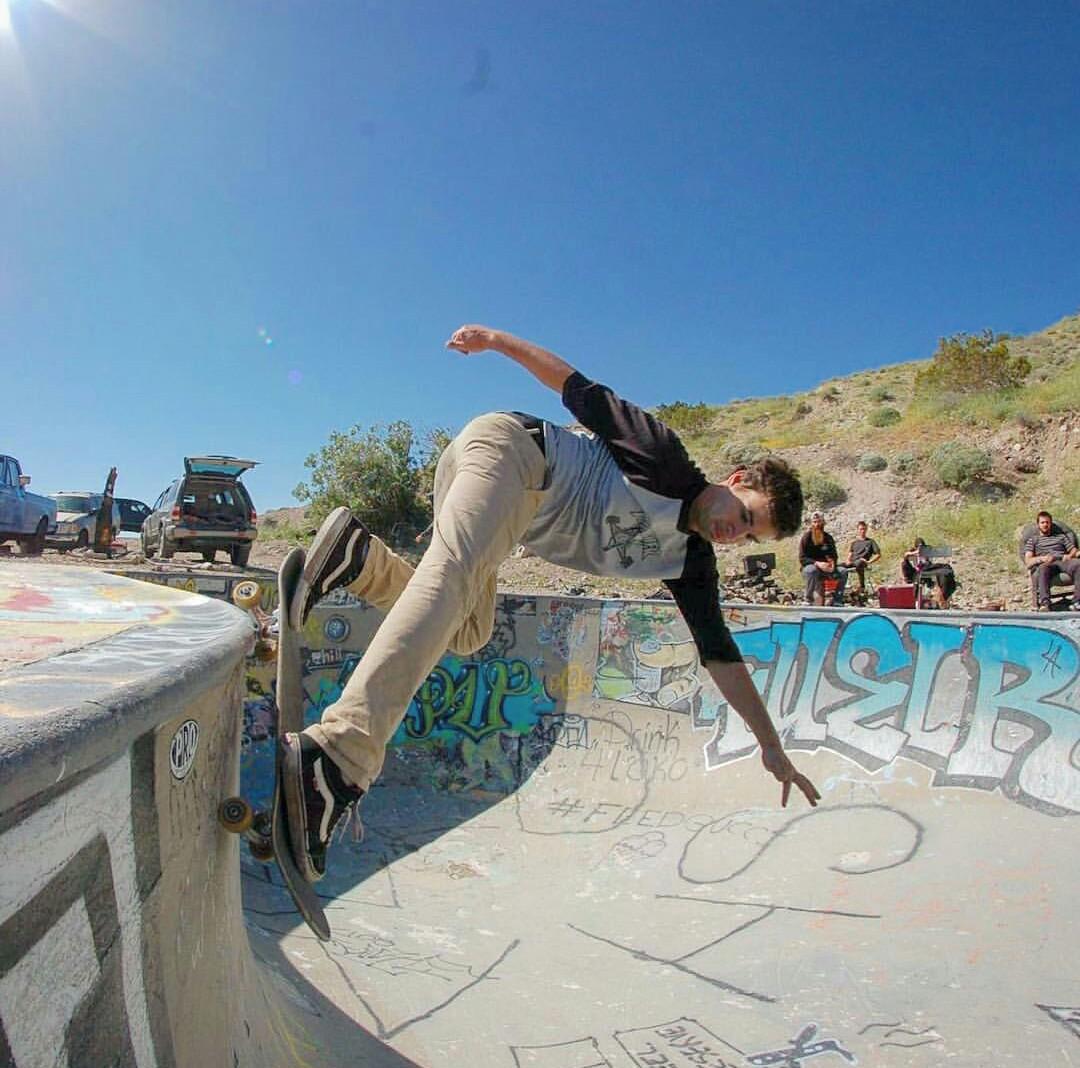 Zack Royal      Photo - Nick Da'iello