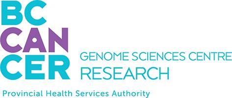 British Columbia Cancer Research Center Logo