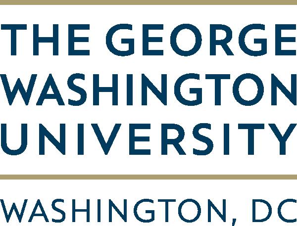 George Washington University Logo