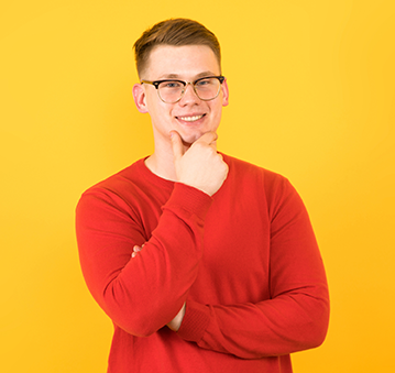 User Persona: Daniel - Daniel is a full-time college student who doesn't receive any financial assistance from his family. He has a part-time design position while in school.