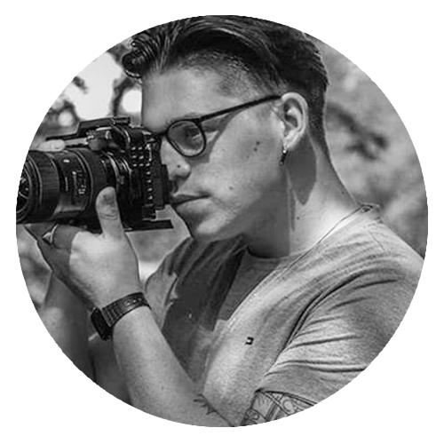 Samuel O'Neill - Director | Cinematographer