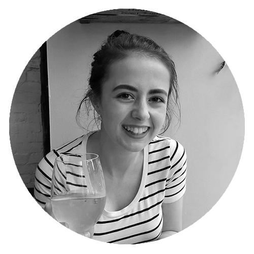 Kayley Mctrusty - Producer | Technical Director