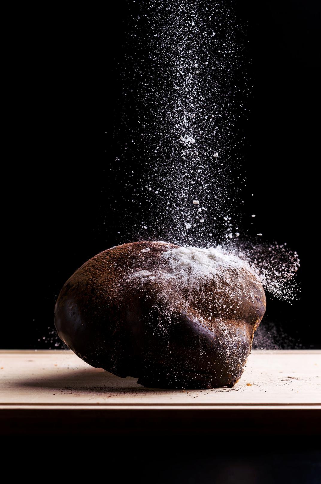 Chocoholic Bread