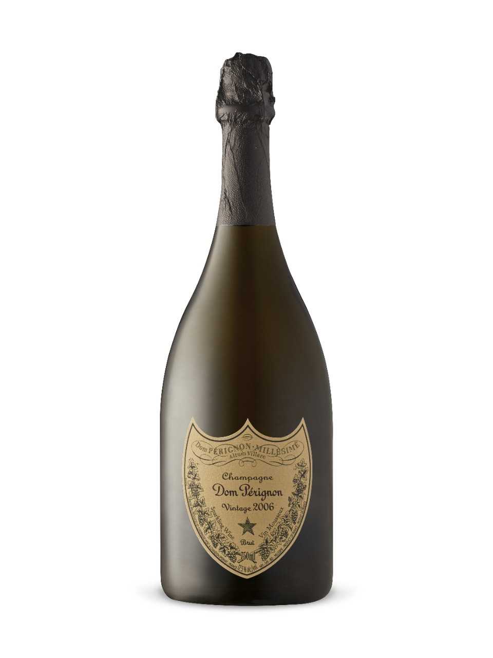 """Dom Perignon, otherwise known as """"the godfather of champagnes"""" is the cheapest liquor mixed in this cocktail sitting at $400-$500 a bottle."""