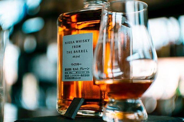 Pleasure 🥃🙏🏼 📷: @enrico_mazzo #whiskeygram #nikkawhisky #mixology #bartenderlife #singlemalt #finerthings #whiskylover
