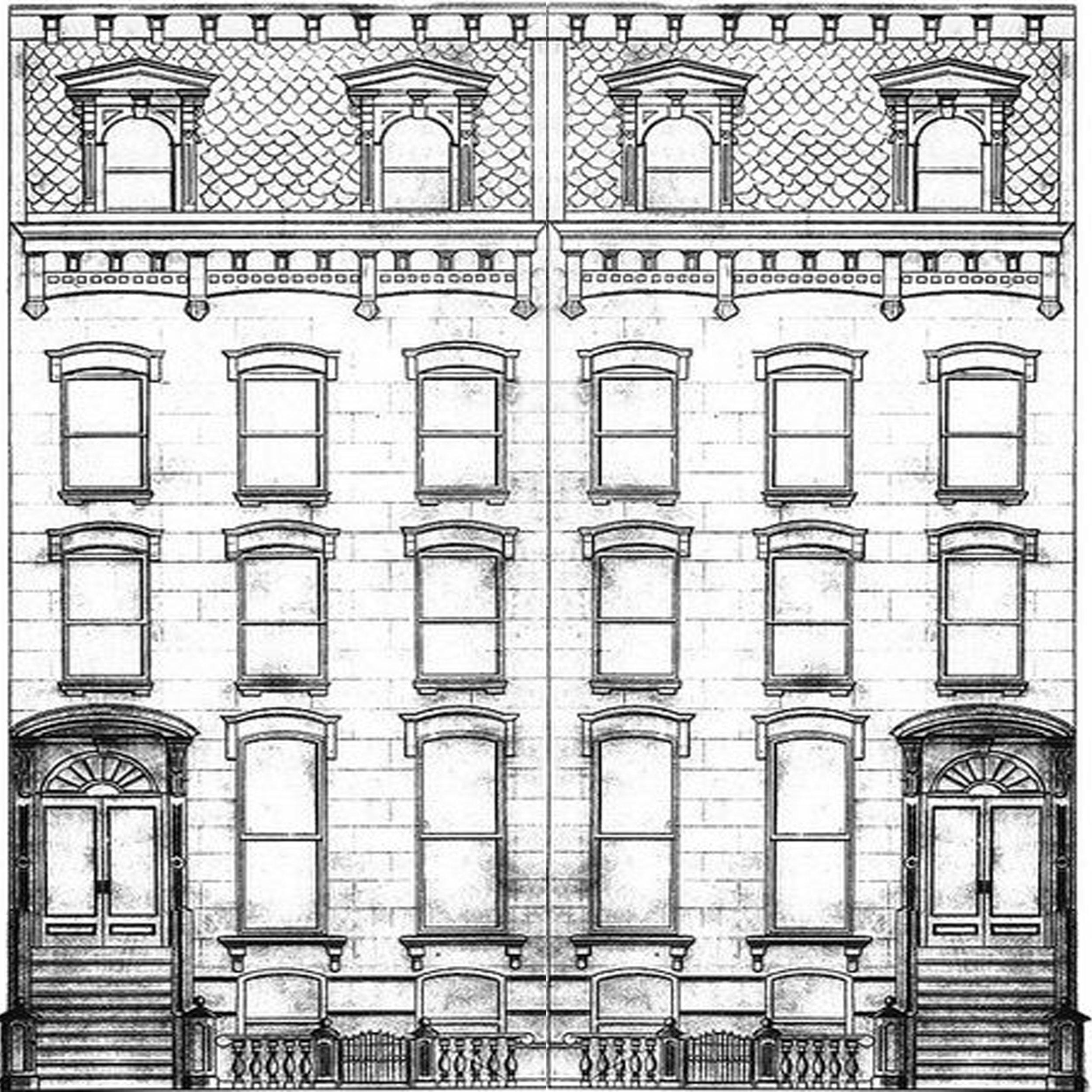 Copy of Bainbridge Street