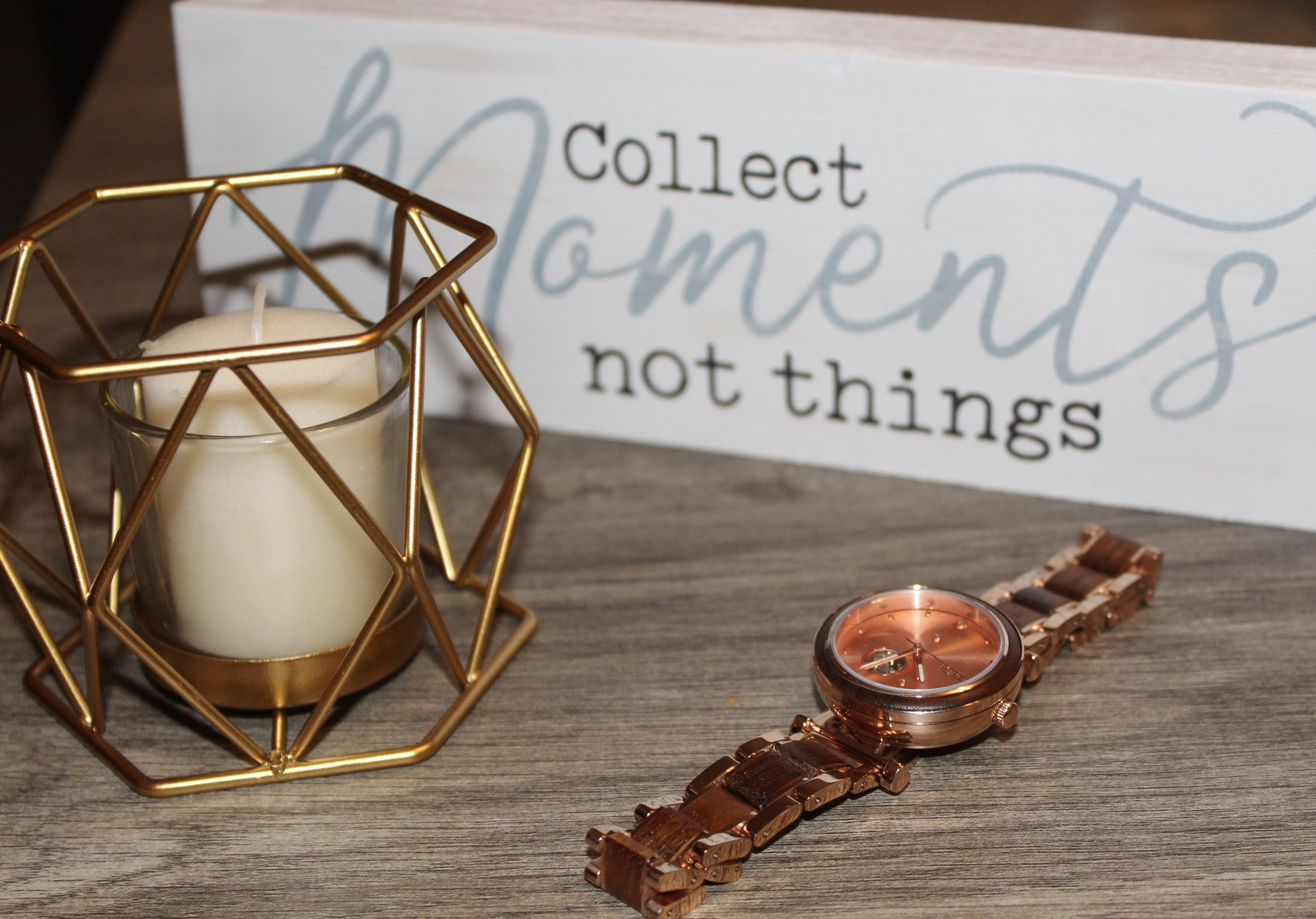 {{This blog post is sponsored by  Jord watches , but all thoughts are my own.}}