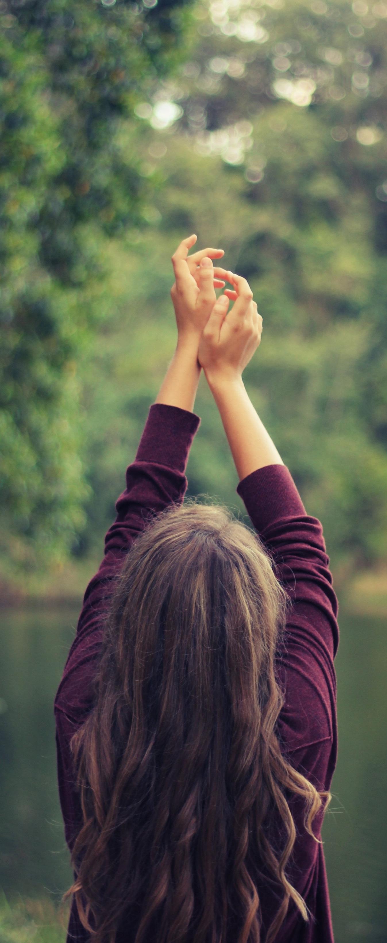 """- """"Ayurveda teaches us to cherish our innate-nature -"""