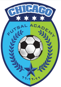 Chicago Futsal Academy provides ECFC with indoor facilities in which to practice during Chicago's frigid months. We are grateful for the roof they've put over our heads! Don't forget to visit their restaurant and bar on game day.    VISIT WEBSITE