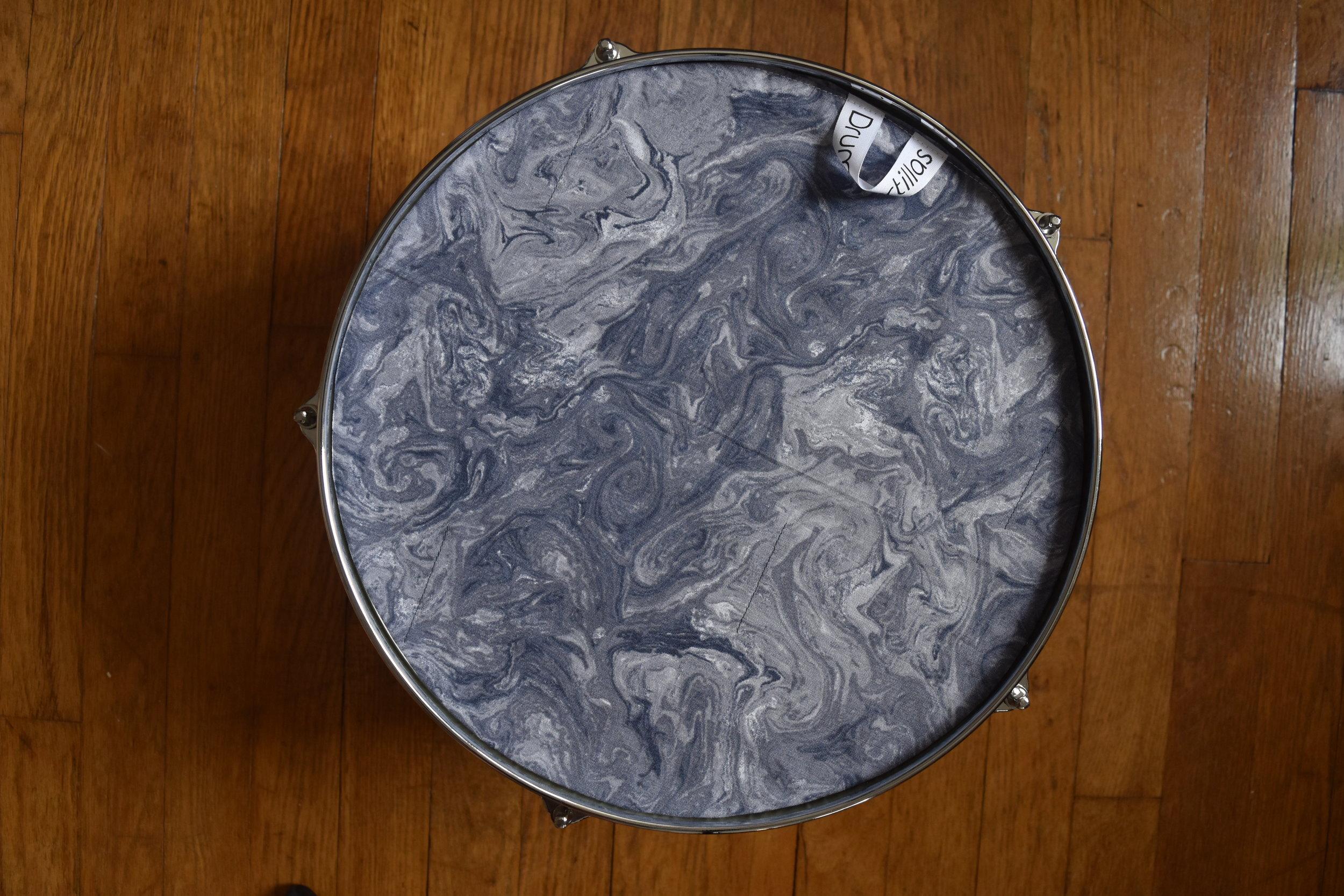 Granite Marbled