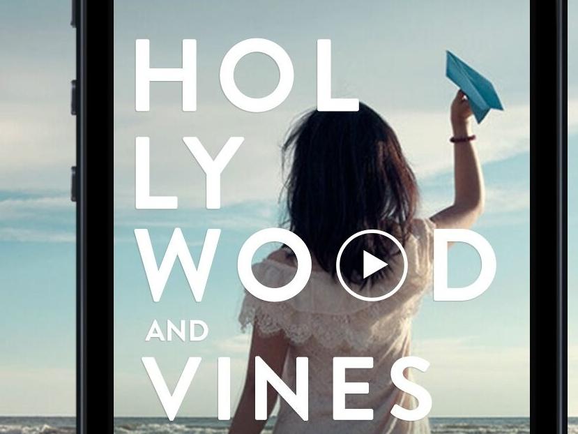 AirBnB Hollywood & Vines