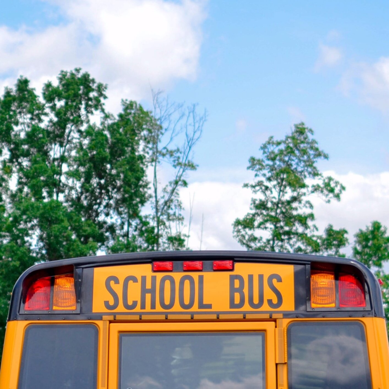 AUGUST: BACK TO SCHOOL W/SCHOOL EQUITY