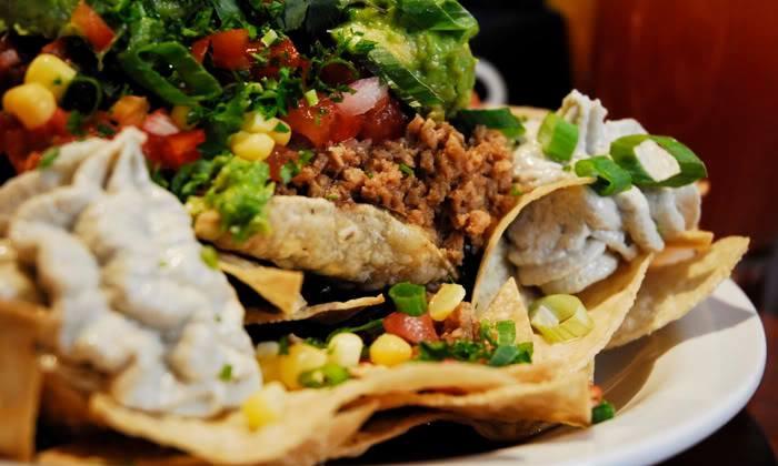 food in depth -
