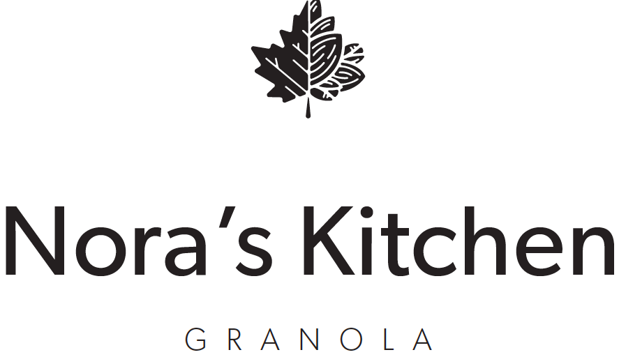 Nora's Kitchen Granola