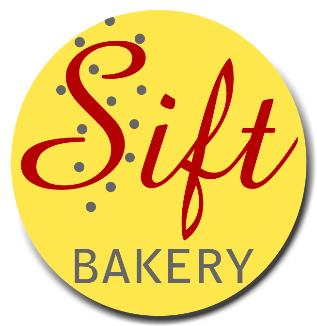 Sift Bakery  is a local, vegan and gluten-free bakery, specializing in handmade cookies and brownies baked in a dedicated vegan and gluten-free facility. Sift uses all natural ingredients, which are carefully sourced to make the finest and tastiest vegan and gluten-free cookies and brownies. Available in Chocolate Chip, Chocolate Macadamia,Oregon Trail, Almond Poppy Seed, Snickerdoodle, Pumpkin Pecan, Peppermint Cocoa, andDouble Chocolate Brownies at select stores and cafes throughout the Pacific Northwest.