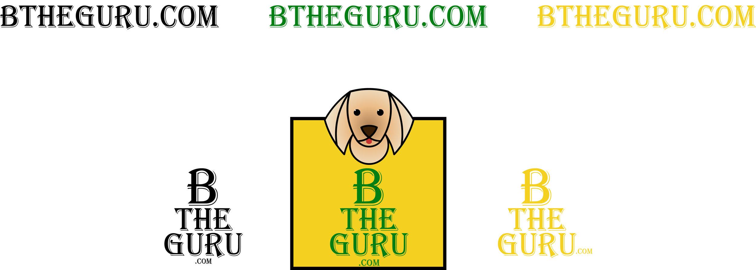 Berkley the Guru