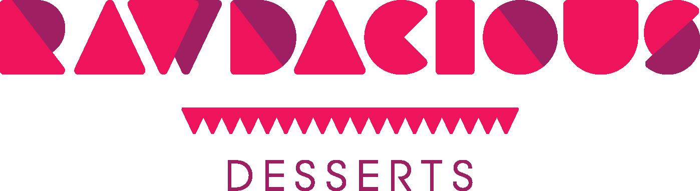 Rawdacious Desserts