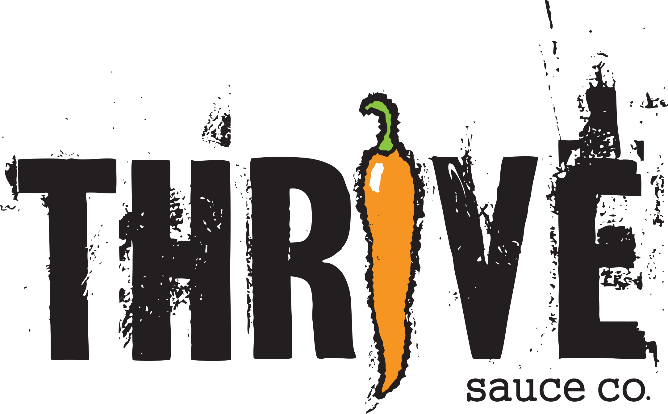 Thrive Sauce Co