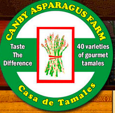 Canby Asparagus Farm
